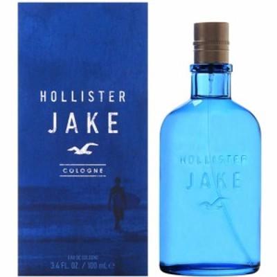 【送料無料】 ホリスター ジェイク コロン EDC オーデコロン SP 100ml (香水) Hollister