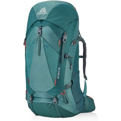 Gregory Mountain Products Women's Amber 65 Backpack   Dark Teal 並行輸入品