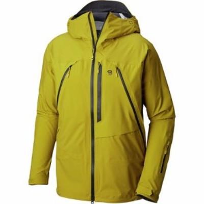 マウンテン ハードウェア スキー Cloudseeker Jacket - Mens