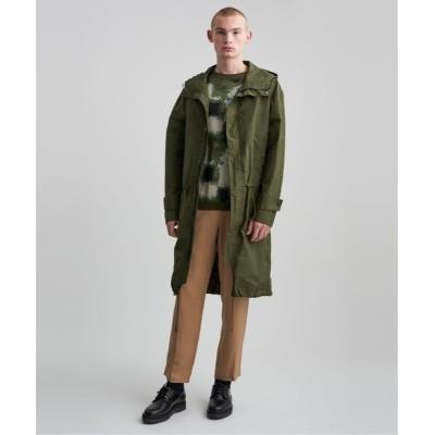 コート モッズコート Craig Solid Raincoat