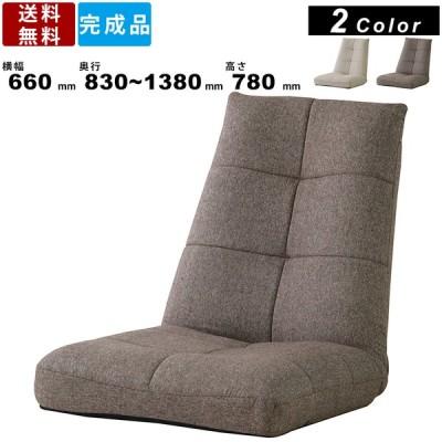 座椅子 THC-108 パーティ バケットリクライナー 座イス ソファ ソファー 椅子 いす チェア チェアー リクライニング リラックス 北欧風家具