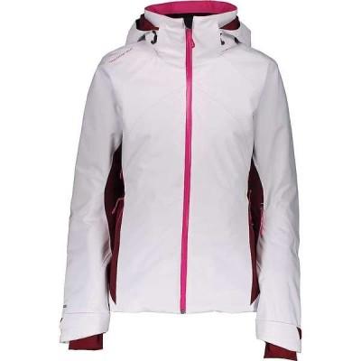 オバマイヤー レディース ジャケット・ブルゾン アウター Obermeyer Women's Mai Jacket