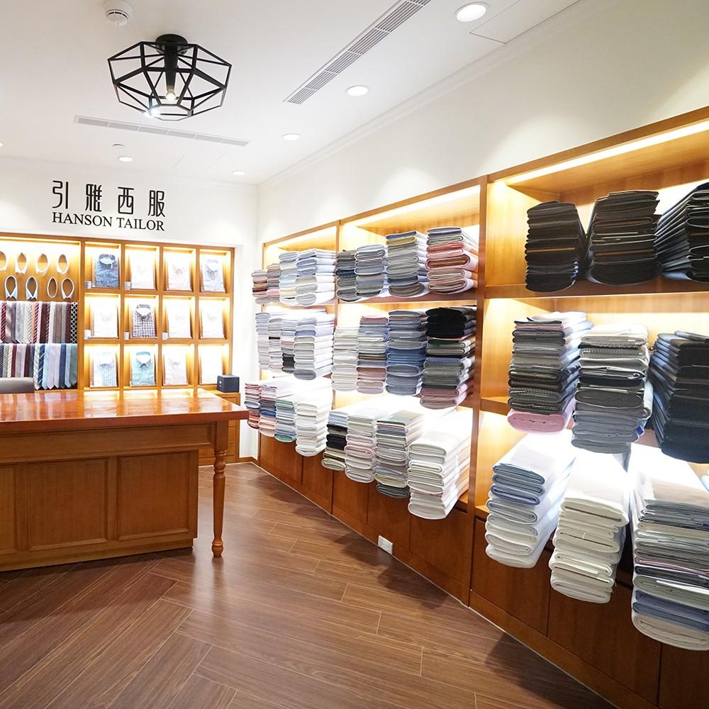台北君悅飯店【引雅西服Hanson Tailor】量身訂作西服/西裝/西裝褲/背心/襯衫,自選布料