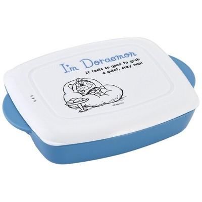 I'm Doraemon おうちで食べるお弁当箱(M)
