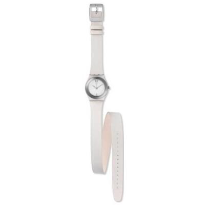腕時計 スウォッチ  TRI-LOOPER レディース 腕時計 YLS1033