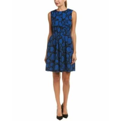 Anne Klein アンクライン ファッション ドレス Anne Klein A-Line Dress 14