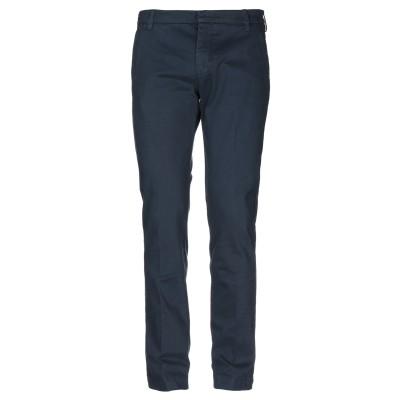 アントレ アミ ENTRE AMIS パンツ ブルー 40 コットン 98% / ポリウレタン 2% パンツ