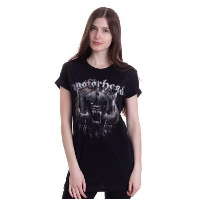 インペリコン Impericon レディース Tシャツ トップス - Saw - T-Shirt black