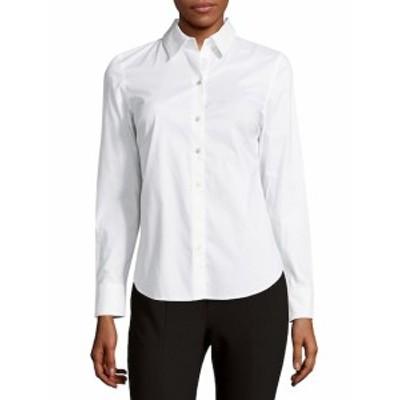 ロバートグラハム レディース トップス シャツ Woven Button-Down Shirt