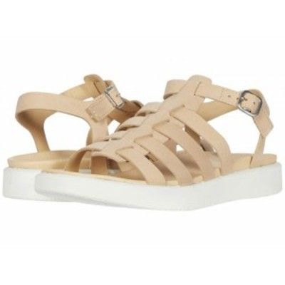 ECCO エコー レディース 女性用 シューズ 靴 サンダル Flowt LX Sandal Powder Cow Leather【送料無料】