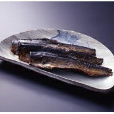 【送料無料】 ニシン 甘露煮 5本入り 【にしん、鰊、 甘煮 鯡 佃煮 つくだ煮 卸売 送料