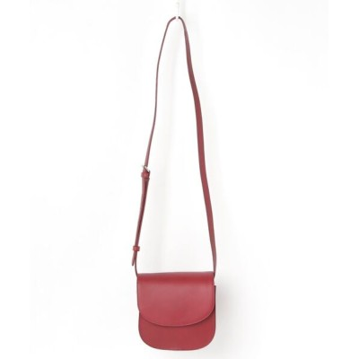 MARGARET HOWELL idea / MARGARET HOWELL idea(マーガレット・ハウエル アイデア) クレア(0P) かぶせショルダー WOMEN バッグ > ショルダーバッグ