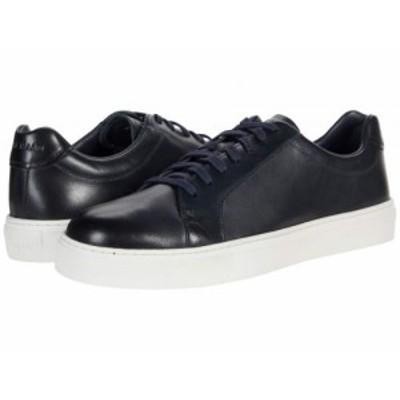 Cole Haan コールハーン メンズ 男性用 シューズ 靴 スニーカー 運動靴 Grand Series Jensen Sneaker Navy Ink【送料無料】