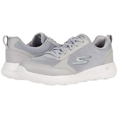 スケッチャーズ Go Walk Max - 216166 メンズ スニーカー 靴 シューズ Grey