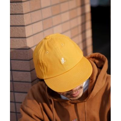 """NO WAY / """"GRAMICCI"""" STRETCH TWILL UMPIRE CAP MEN 帽子 > キャップ"""