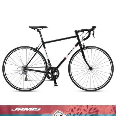 2017 JAMIS(ジェイミス) QUEST SPORT(クエストスポーツ) ロードバイク  送料プランC 23区送料2700円(注文後修正)