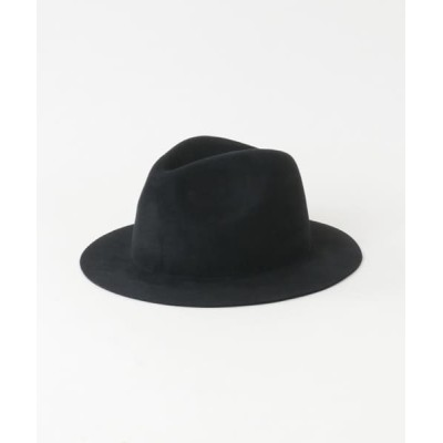 URBAN RESEARCH OUTLET / ウールハット∴ WOMEN 帽子 > ハット