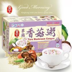 京工 芋頭香菇粥24入(2盒)