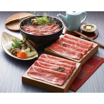 松阪牛 すきやき肉 三重 松阪 和牛 牛 牛肉 肉 松阪牛 すきやき すき焼き