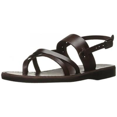 サンダル メンズカジュアル ジェルサレムサンダルス Jerusalem Sandals Men's Cana Flat 正規輸入品
