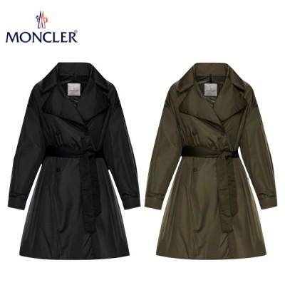 海外限定・日本未入荷カラー 【2 colors】 MONCLER MEBOULA Jacket Trench Coat Ladys 2021SS モンクレール メブーラ ジャケット コート レディース 2021年春夏