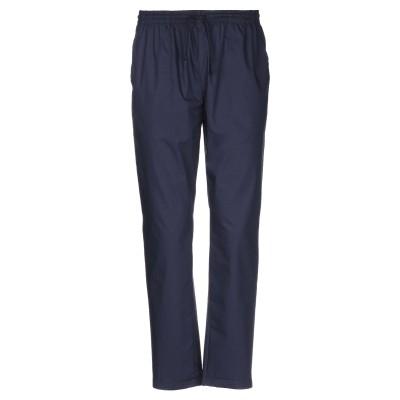 ダニエレ アレッサンドリーニ オム DANIELE ALESSANDRINI HOMME パンツ ブルー 44 コットン 100% パンツ