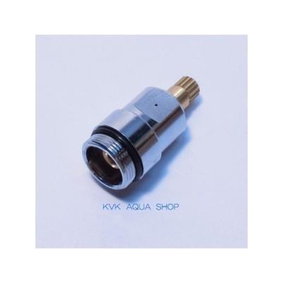 ゆうパケット対応品 KVK Z639/800 KF204(F)用止水ボンネット KVK補修部品>構造部品 [新品]