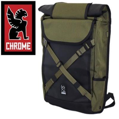 CHROME (クローム クロム) BG190 BRAVO 2.0 (ブラーボ バックパック) RANGER/BLACK CH085