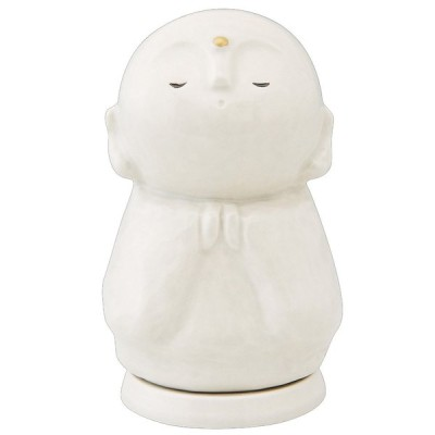 お地蔵様(小) [ 14.3 x 8.8 x 8.3cm ] 【 置物 】 | 置物 縁起物 お祝い 贈り物 日本土産