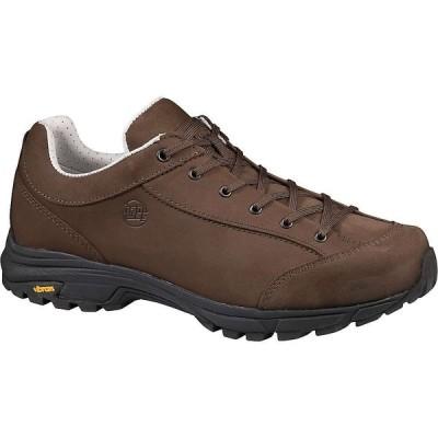 ハンワグ Hanwag レディース シューズ・靴 valungo ii bunion shoe Brown