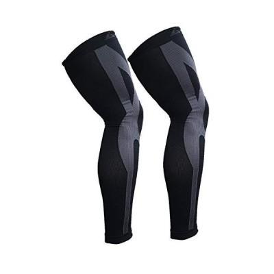 BDriven Sports Compression Sleeves for Legs Women & Men  Helps Shin Splints