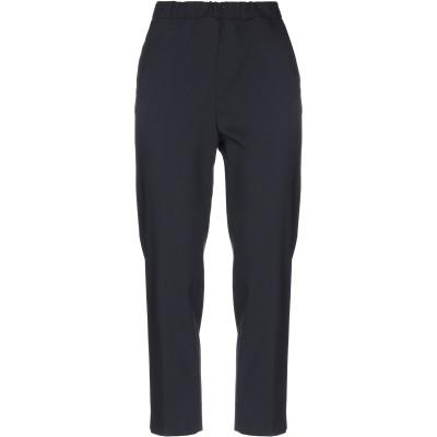 ブライアン デールズ BRIAN DALES パンツ ブラック 42 ポリエステル 54% / ウール 44% / ポリウレタン® 2% パンツ