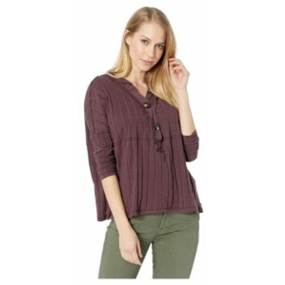 Free People フリーピープル 服 一般 In The Mix Long Sleeve