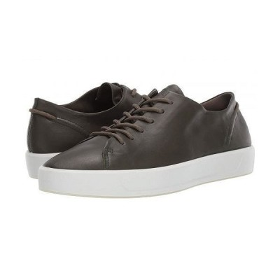 ECCO エコー メンズ 男性用 シューズ 靴 スニーカー 運動靴 Soft 8 Soft Sneaker - Deep Forest