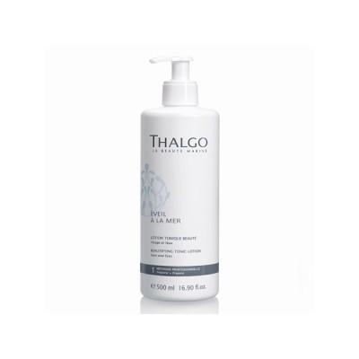 タルゴ マリンイマージョン トニックローション 500ml  業務用 (旧コンフォール トニックローション 500ml) 全肌用 化粧水 乾燥 敏感 混合 THALGO