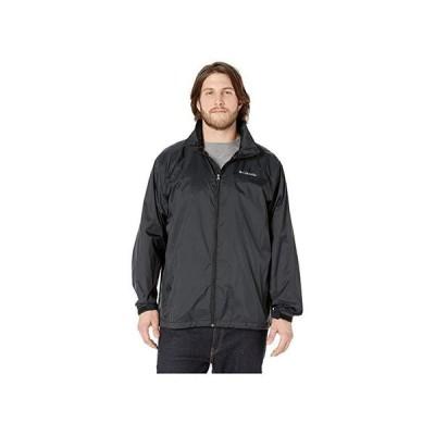 コロンビア Big & Tall Glennaker Lake Jacket メンズ コート アウター Black