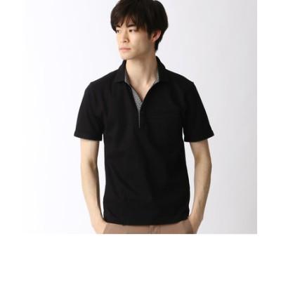 スキッパ-ポロシャツ