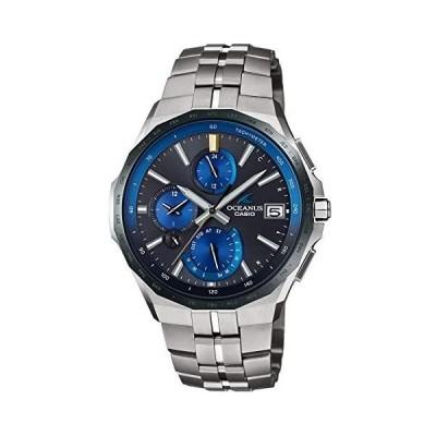 [カシオ] 腕時計 オシアナス Manta Bluetooth 搭載 電波ソーラー OCW-S5000E-1AJF メンズ