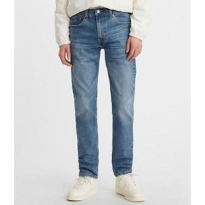 リーバイス メンズ デニムパンツ ボトムス Levi'sR 502 Regular Tapered Fit All Seasons Tech Jeans Kota Sorong Adapt