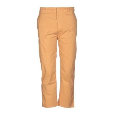 HAIKURE パンツ キャメル 30 コットン 96% / ポリウレタン 4% パンツ