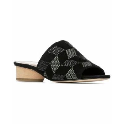 ファッション サンダル Donald Pliner Riminisp Slide Sandal 6