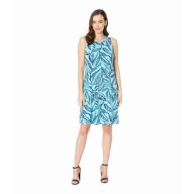 Fresh Produce フレッシュプロデュース ドレス 一般 Palm Leaves Chloe Dress