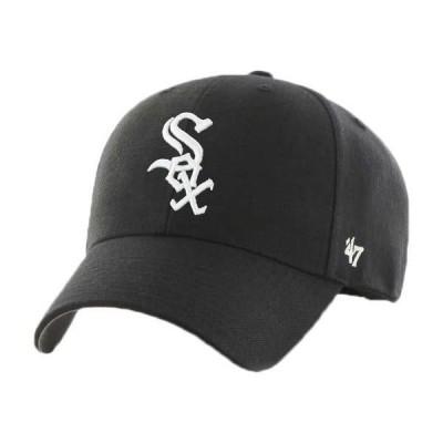 フォーティーセブン メンズ レディース用 アクセサリー 帽子 キャップ 47 chicago-white-sox-home-mvp