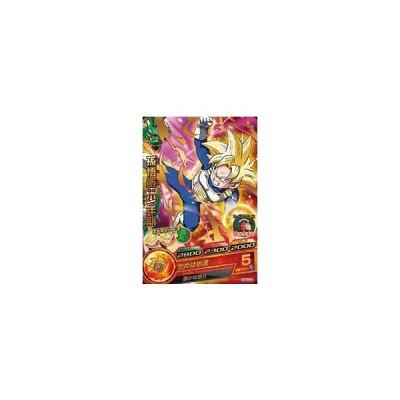 ドラゴンボールヒーローズ GDM4弾 R 孫悟飯:少年期 (HGD4-02)【かめはめ波】