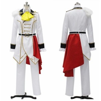 IDOLiSH 7    アイドリッシュセブン       六弥ナギ(ろくや なぎ)  風   コスプレ衣装  ★完全オーダメイドも対応可能 * K4339