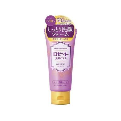 ■ ロゼット 洗顔パスタ エイジクリア しっとり洗顔フォーム