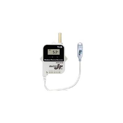T&D ワイヤレスデータロガー おんどとり 温度/湿度 RTR503B