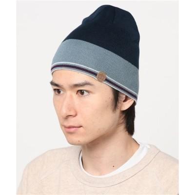 帽子 キャップ リバーシブル ニット帽