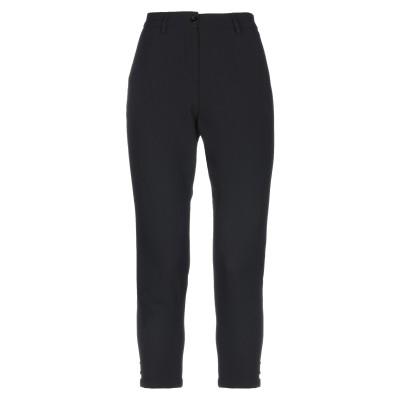 インペリアル IMPERIAL パンツ ブラック S ポリエステル 97% / ポリウレタン 3% パンツ