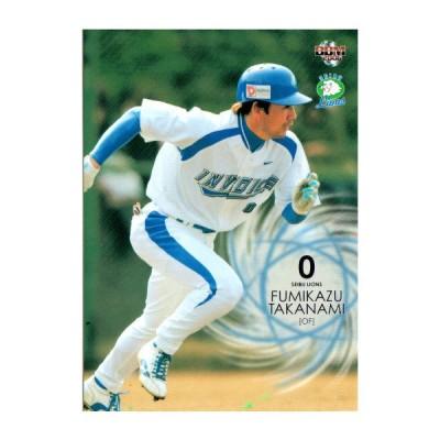 【送料無料】BBM2006 西武ライオンズ レギュラーカード No.L56 高波文一